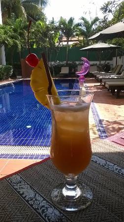 MotherHome Inn: Relax!!