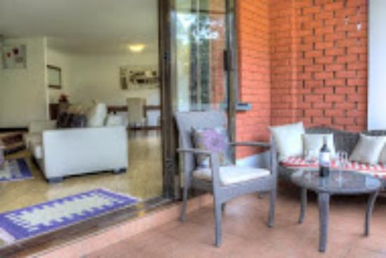 Heri Heights Serviced Apartments: THREE BEDROOM APARTMENT