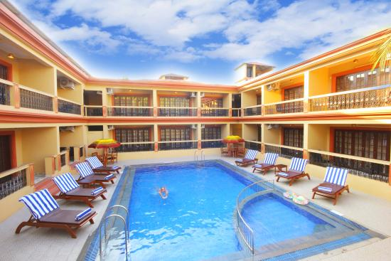 Photo of Resort Terra Paraiso Calangute