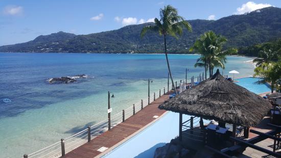 Bel Ombre, Ilhas Seychelles: Acces Anse Beau Vallon