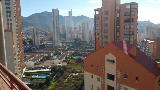 Evamar Apartments Photo