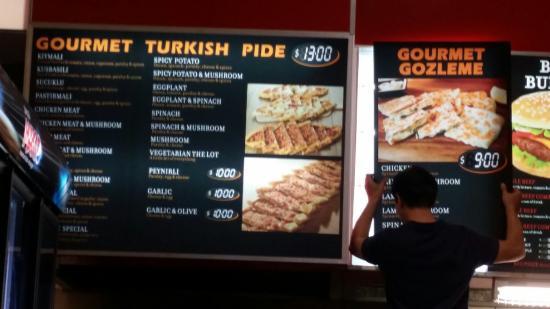 Konya Kebabs & Burgers