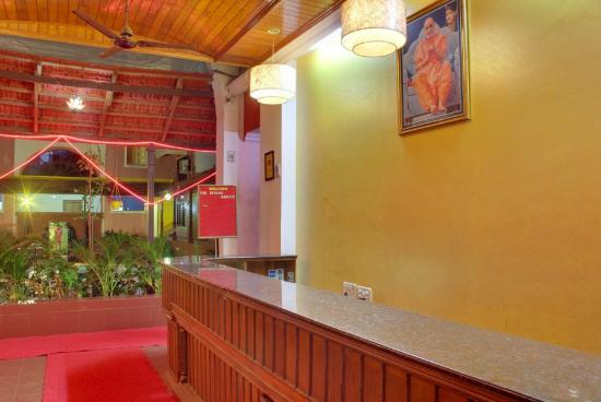 The Rivasa Resort: Reception