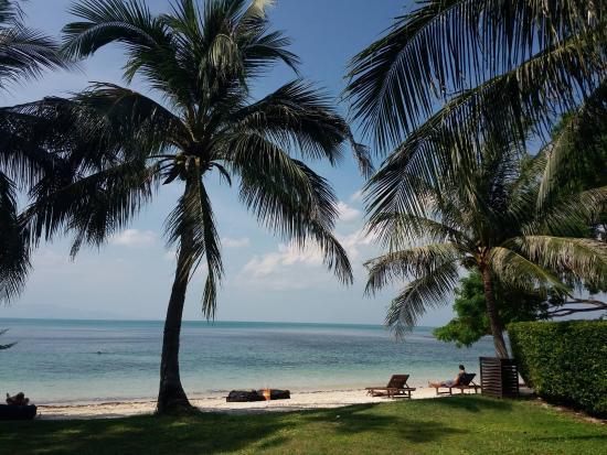 Leela Beach Resort Ko Pha Ngan Thailand Hotel Reviews Photos Tripadvisor