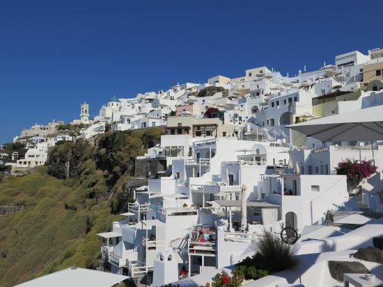 Iconic Santorini, a boutique cave hotel: Nearby hotels