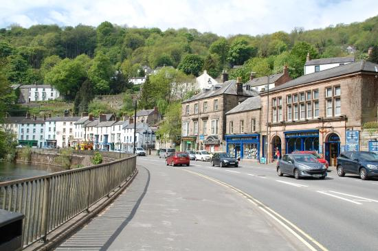 Matlock Bath Photo