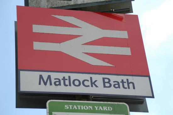 Matlock Bath-billede