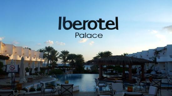 Iberotel Palace Photo