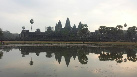 ‪Angkor Private Day Tour‬