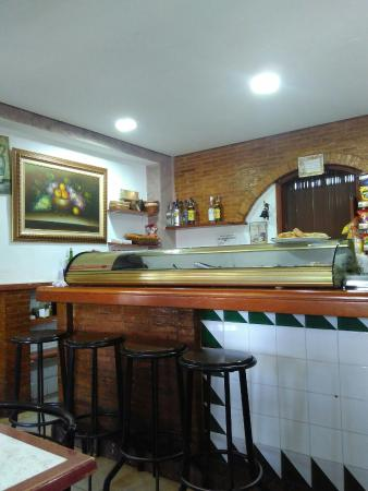 Bar Restaurante Jose Alberto