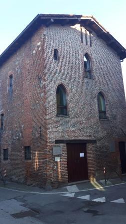 Soncino, Italia: La casa degli Stampatori