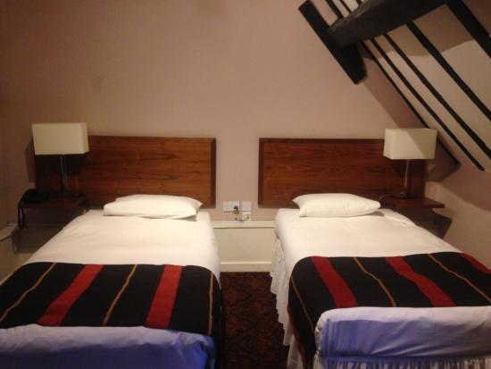 George Hotel Bewdley Reviews