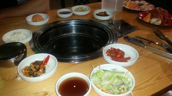Sunny Seoul Korean