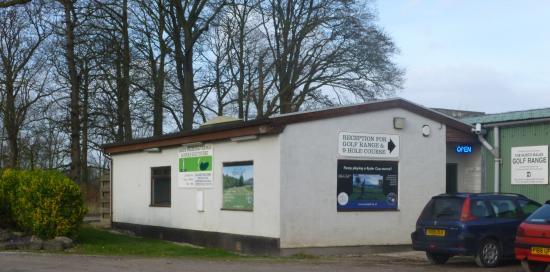 St. Asaph, UK: Facility ..