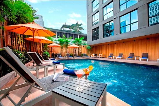 Galleria 12 Hotel Bangkok by Compass Hospitality