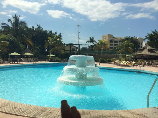 very classy picture of the jamaica pegasus hotel kingston rh tripadvisor com