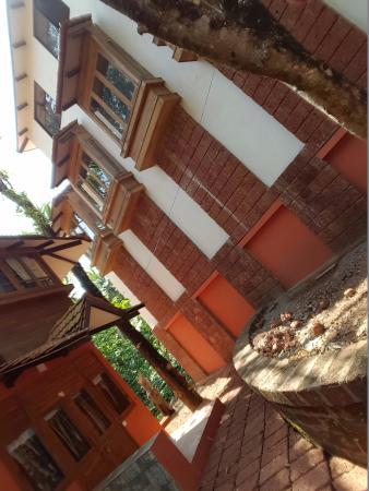 Atithi Lodge : New wing