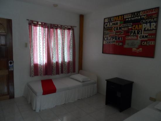 La Plage de Boracay Resort Photo
