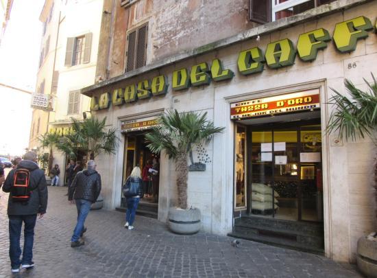 Foto de la tienda anexa a la cafeter a donde se pueden - Las mejores casas del mundo ...
