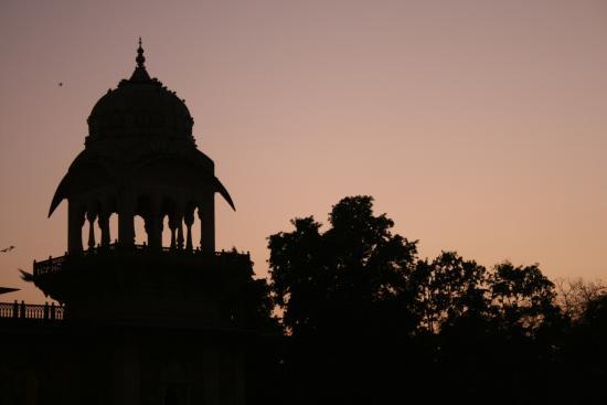 Hidden Jaipur
