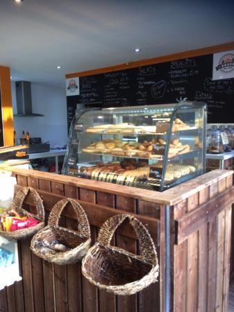 Bravo Deli Cafe