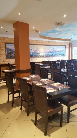 Aspendos Restaurant