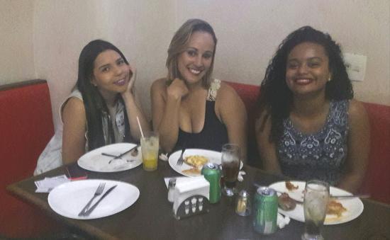 State of Sao Paulo: Pizzaa 510