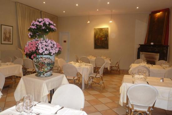 Creteil, França: Grande salle