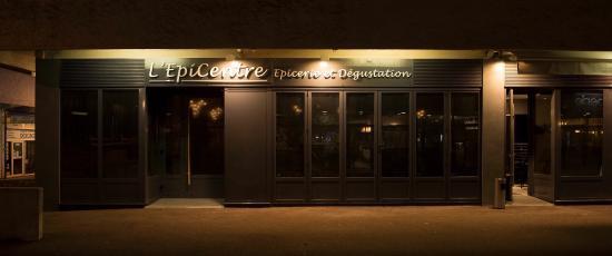 Maurepas, Frankrijk: Facade