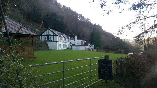 Symonds Yat, UK: The Royal Lodge