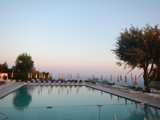 Grand Hotel Nastro Azzurro And Occhio Marino Resort