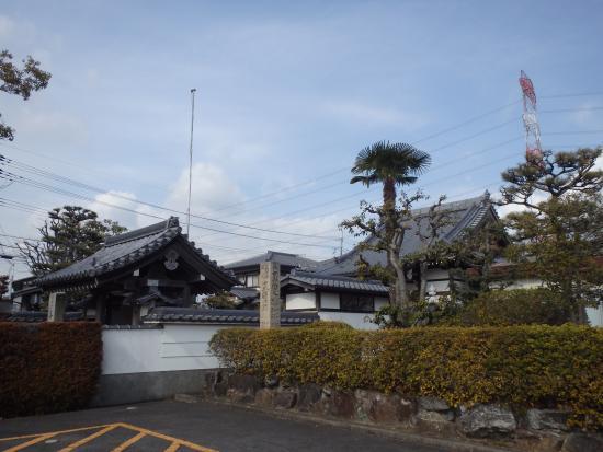 Juho-ji Temple