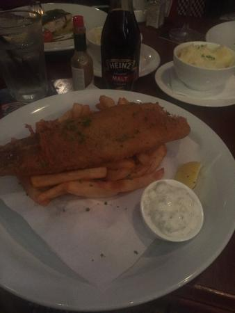 The Magnificent Fish & Chips Bar: photo0.jpg