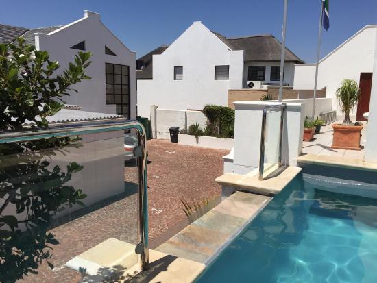 Melkbosstrand, África do Sul: Bontkop Guest House
