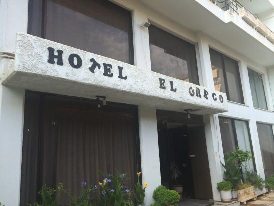 Photo of Hotel El Greco Igoumenitsa
