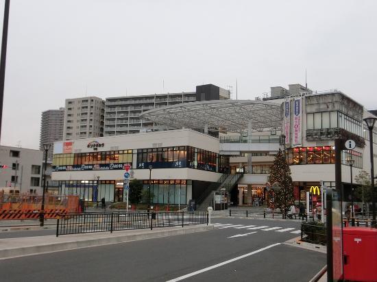 Adachi, ญี่ปุ่น: 建物外観