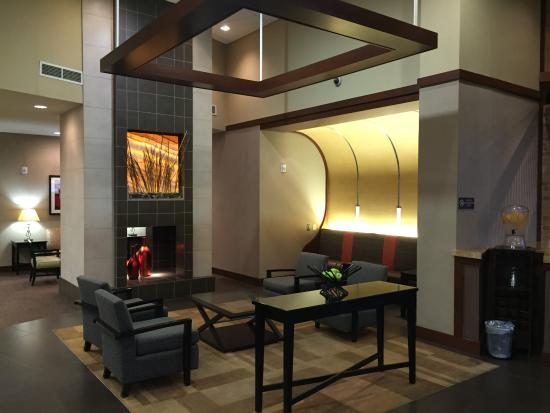 Hyatt Place Dallas/Garland/Richardson: Entry area