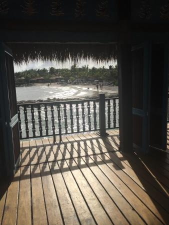 Sanctuary Cap Cana by AlSol: View from the Blue Marlin