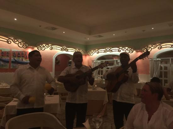 Sanctuary Cap Cana by AlSol: A true nightmare every night, the merengue players