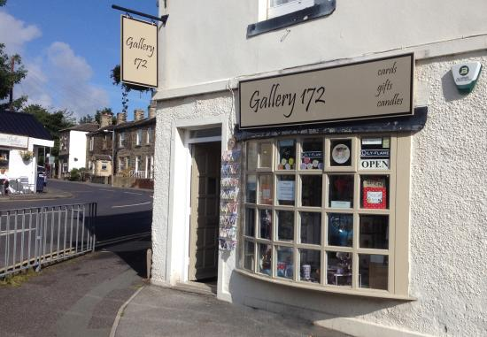 Liversedge, UK: Gallery 172