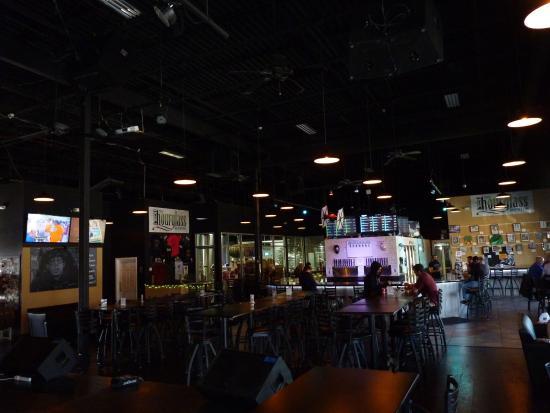 Longwood, FL: Main Seating area