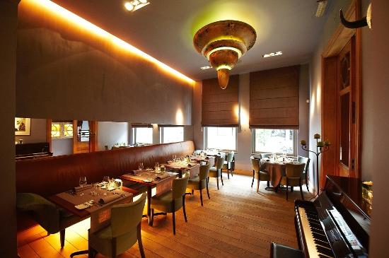 Interieur picture of zarza leuven tripadvisor for Interieur leuven