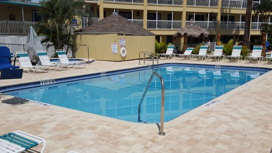 C Reef Resort A Vri Updated 2018 Prices Villa Reviews St Pete Beach Florida Tripadvisor