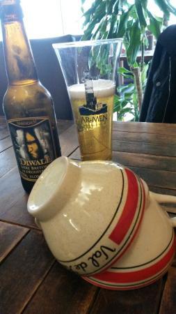 Kenavo : Bière blonde de dégustation