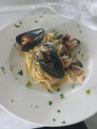 Montechiarugolo, Itália: Delicious!!! 😍