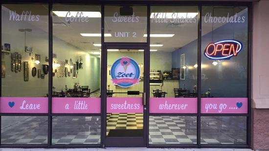 Zoet Sweet Boutique