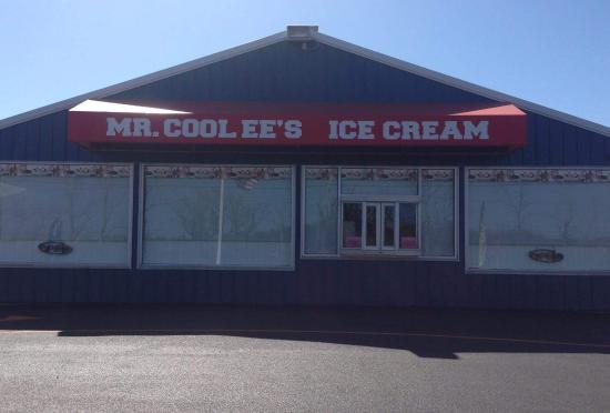 Mr Coolee's Ice Cream