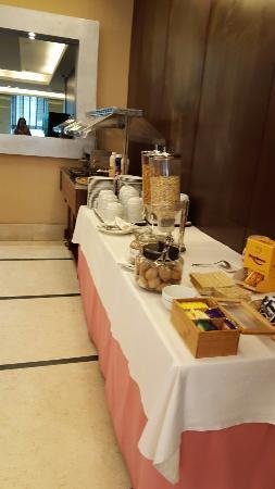 Turim Restauradores Hotel: Café  da manhã