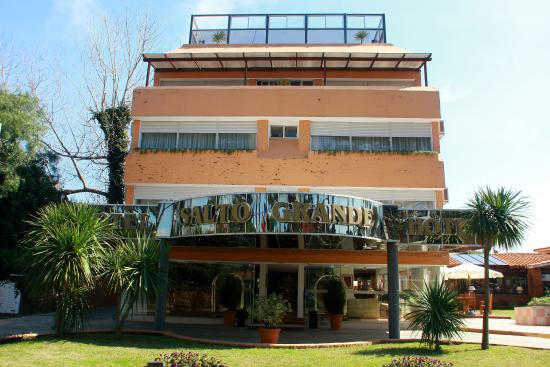 Photo of Salto Grande Hotel Punta del Este