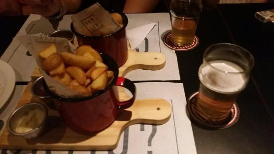 Duplex Gastro + Pub